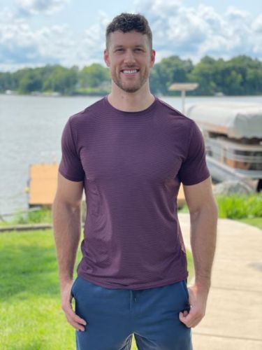 The Next Bachelor Is Here & He's an Ex-NFL Player From Michelle's 'Bachelorette' Season