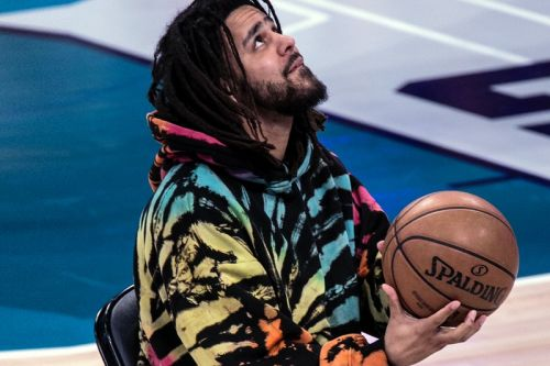 J. Cole Makes Official Debut in Basketball Africa League