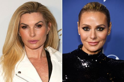 'RHOBH' alum Eden Sassoon calls out Dorit Kemsley's alleged plastic surgery