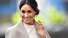 Meghan Markle Is Making Her Debut As A Children's Book Author