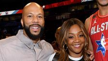 Tiffany Haddish Confirms She And Common Are Dating: He 'Really Has My Back'