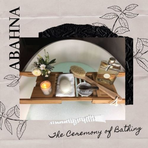 Abahna - The Ceremony of Bathing