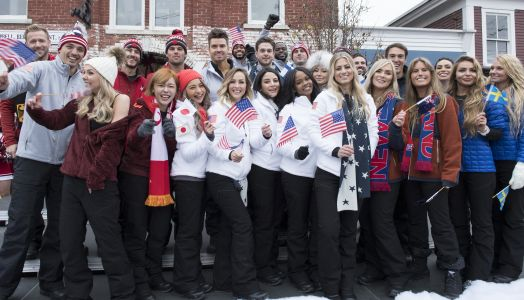 'The Bachelor Winter Games' Spoilers: The Spin-Off Inspires a Lot of Love. and Drama!
