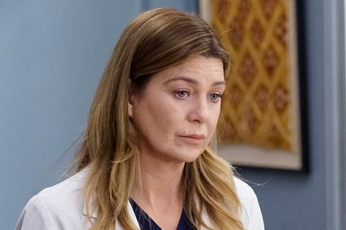'Grey's Anatomy' plans early season finale for April 9