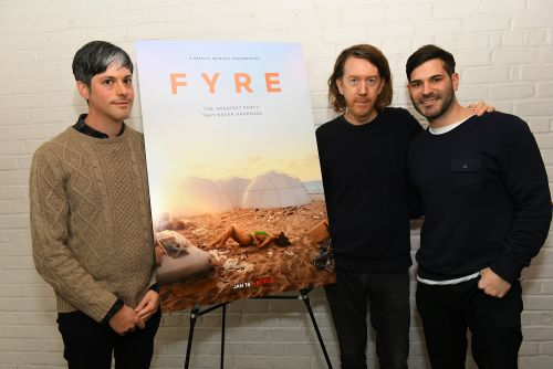 Hulu scoops Netflix with rival Fyre Fest scam documentary