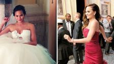 10 Celebrity Brides Who Had Spectacular Outfit Changes At Their Weddings