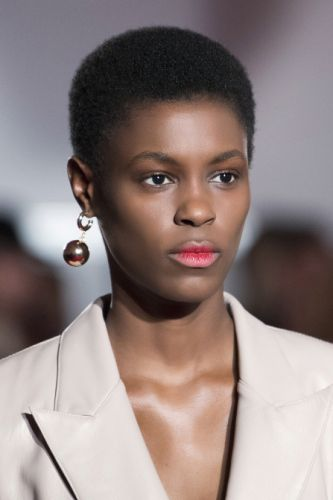 The Best Short Hairstyle Ideas Straight From the Runway