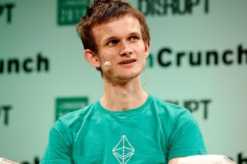Ethereum Founder Donates $1.5 Billion USD of Crypto to India's COVID-19 Relief Fund