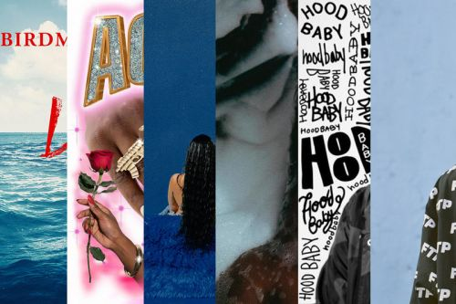 ICYMI: Jacquees and Birdman, Leikeli47, Kirk Knight, DonMonique and More Drop New Music