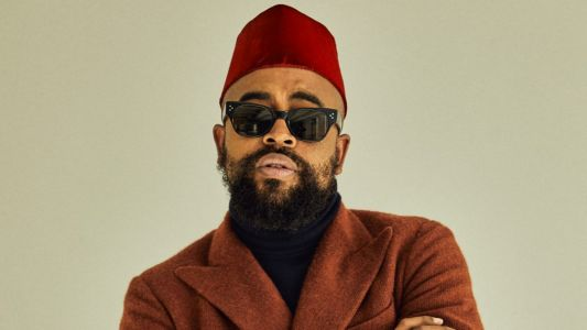 How Mobolaji Dawodu Uses His Indie Magazine Experience to Bring a Global Perspective to 'GQ' and 'GQ Style'