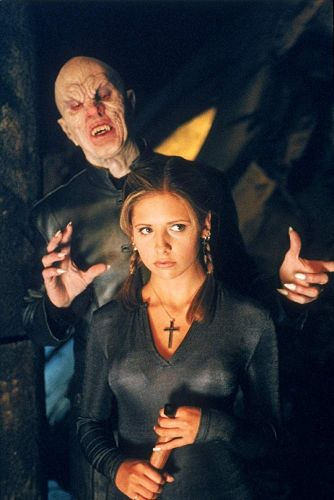 A Buffy the Vampire Slayer reboot is in the works