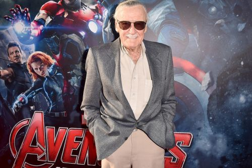 Stan Lee Has Already Filmed His Cameos for 'Avengers 4' & 'Captain Marvel'