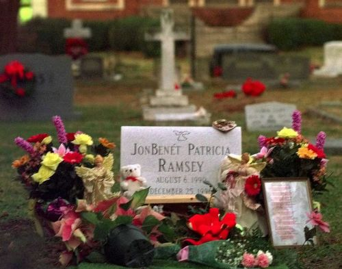 JonBenet Ramsey's Half-Brother Recalls the Moment He Found Out About Her Death