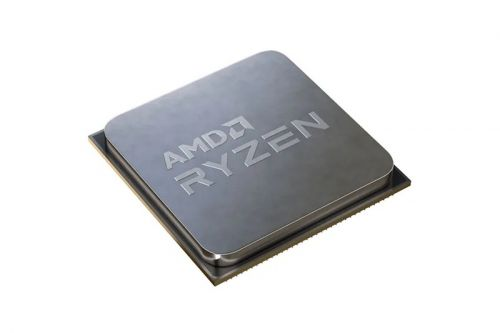 AMD's Ryzen 5000G CPU Series Comes With Integrated Graphics