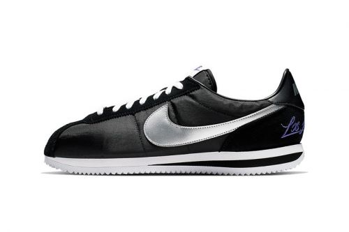 Nike Cortez Honors Los Angeles With New Colorway Releases