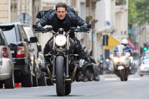 'Mission: Impossible 7' to restart filming in September after coronavirus hiatus