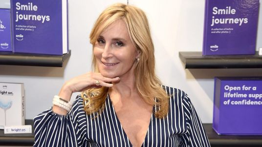 'RHONY' Star Sonja Morgan Has an ~Opinion~ on How Newcomer Barbara Kavovit 'Fits In'