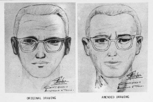 Zodiac Killer Identity Reportedly Uncovered by Private Investigator Group