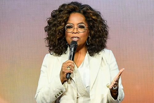 Oprah Winfrey to host 'Where Do We Go From Here?' town hall
