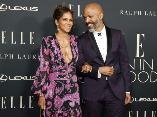 Halle Berry On Falling In Love With Van Hunt: 'The Right One Finally Showed Up'