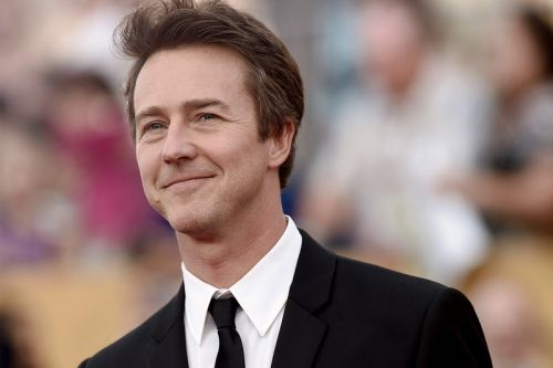 Edward Norton Will be Starring in the Upcoming 'Knives Out' Sequel