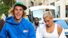 Hailey Baldwin Says She And Justin Bieber Didn't Get Married Yet