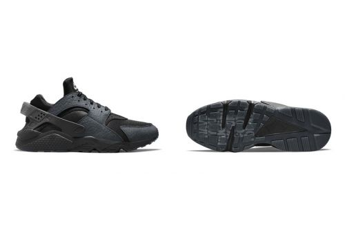 """Nike's Next Huarache OG Release Asks, """"Have You Hugged Your Foot Today?"""""""