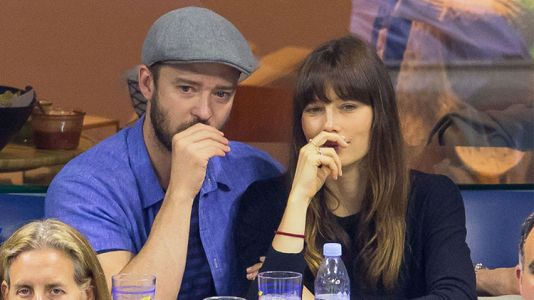 """Justin Timberlake Can't Stop the Feeling of Wanting Another Kid - and It's """"Causing Problems"""" With Jessica Biel"""