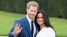 Meghan Markle And Prince Harry Reveal Sex Of Second Child In Oprah Interview