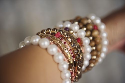 5 Amazing Bracelets That are More Than Just Beautiful