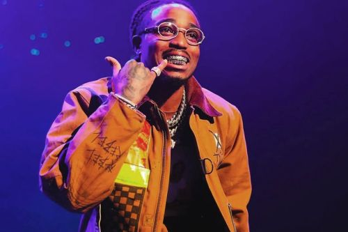 """Quavo Reveals Migos Will """"Most Definitely"""" Be Releasing Their Own Solo Projects"""