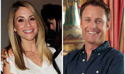 'Bachelor' Alum Ashley Spivey Admits to Dating Chris Harrison Once Upon a Time