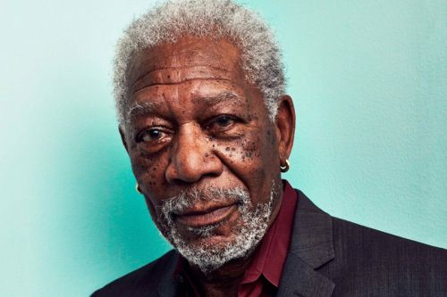 Morgan Freeman Accused of Sexual Misconduct