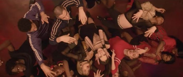 Watch the latest trailer for Gaspar Noé's wild new film Climax