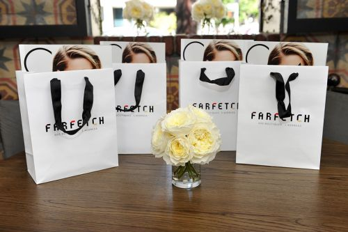 Farfetch Stock Falls to Record Low