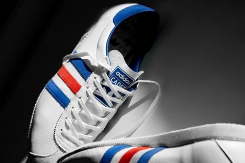 Adidas Reissues the Cadet, a Low-Profile '70s Road Runner