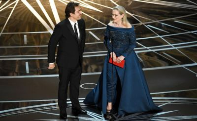 Chanel and Meryl Streep in celebrity dressing controversy