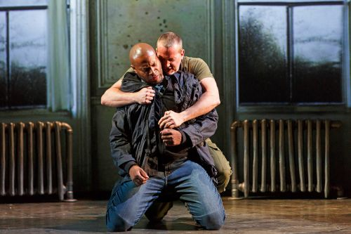 'Coriolanus' review: Turning Shakespeare into a political thriller