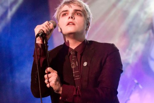 Gerard Way Shares Four Previously Unreleased Songs on SoundCloud