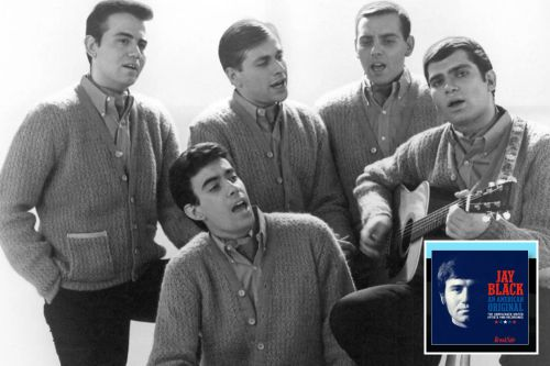 Jay and the Americans singer Jay Black, known for 'This Magic Moment,' dead at 82