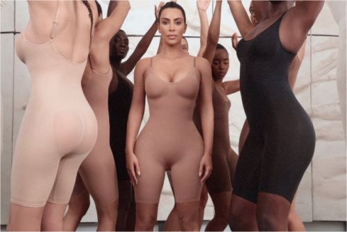 Kim Kardashian slammed for exploiting Japanese culture for Kimono line