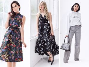 See Every Piece From The Erdem x H&M Collection