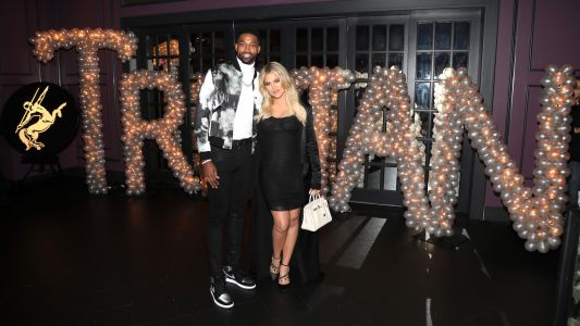 Khloé Kardashian Finally Speaks Out About Rumors Tristan Cheated On His Ex With Her And OMG