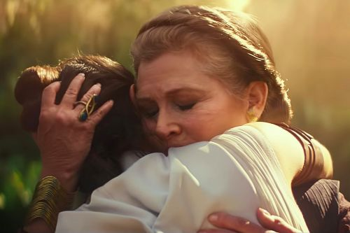 'Star Wars: The Rise of Skywalker' trailer has fans bursting into tears