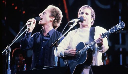'They Needed Each Other Too Much.' REELZ Music Series Profiles Breakup of Simon & Garfunkel