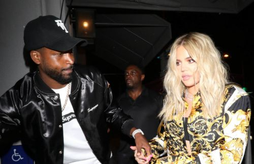 Did Khloé Kardashian And Tristan Thompson Break Up? See The Evidence That Has Fans Talking