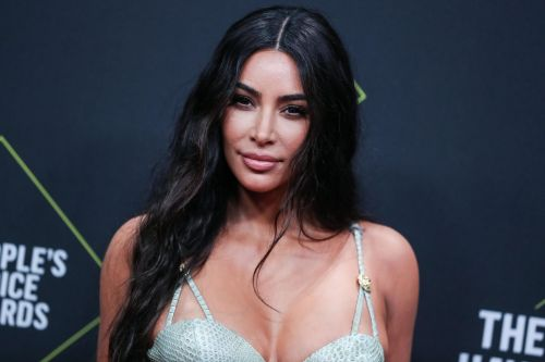 Back On The Market At 40? See Kim Kardashian's 10 Sexiest Photos