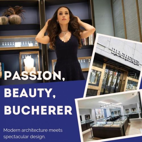 Passion, Beauty, Bucherer