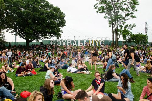 Gov Ball to return in 2021, festival lineup and location TBA