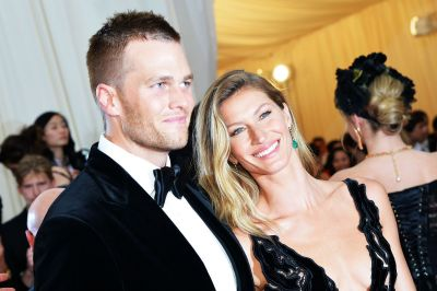 Tom, Gisele and the Met Gala are a terrible combination